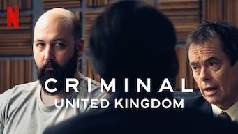 Criminal: UK: Season 1