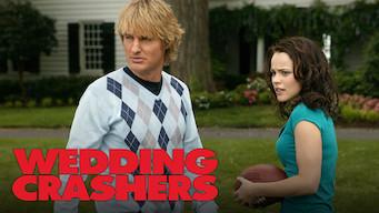 Is Wedding Crashers 2005 On Netflix Germany
