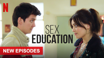 Sex Education: Season 2