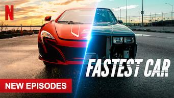 Is Fastest Car Season 2 2019 On Netflix United Kingdom